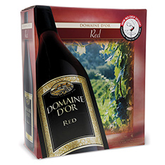 DOMAINE D'OR RED