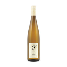 13TH STREET JUNE'S VINEYARD RIESLING 2015