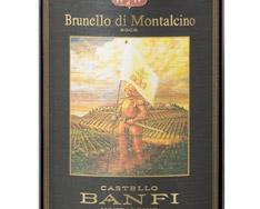 BANFI BRUNELLO DI MONTALCINO 2012