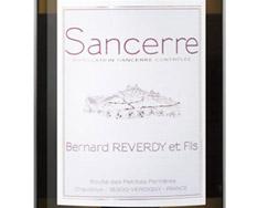 BERNARD REVERDY & FILS SANCERRE 2015