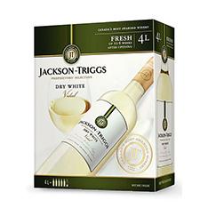 JACKSON-TRIGGS VIDAL