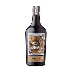 KILL DEVIL TRINIDAD 11YO RUM 0044
