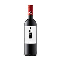 2015- ALENTO RED