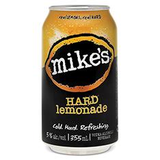 MIKE'S HARD LEMONADE 6 PK-C