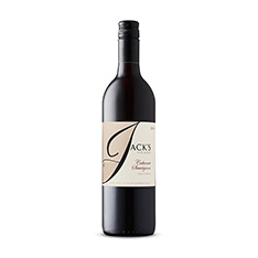 2014-JACK HOUSE CALIFORN CABERNET SAUVIG