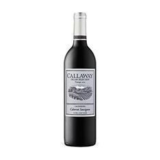 CALLAWAY CABERNET SAUVIGNON 2015