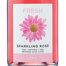 FRESH SPARKLING ROS�