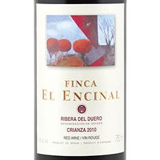 FINCA EL ENCINAL CRIANZA 2012