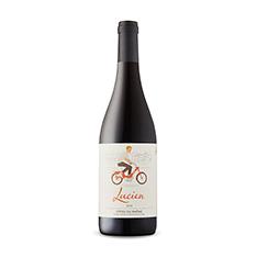 2014 LUCIEN - AOP COTES DU RHONE RED