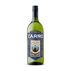 VERMUT ZARRO WHITE