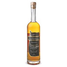 CENTENNIAL 10 YEARS OLD LIMITED EDITION RYE