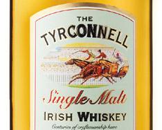 THE TYRCONNELL SINGLE MALT IRISH WHISKEY