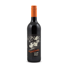 THE LUCKY COUNTRY SHIRAZ