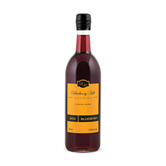 BLUEBERRY HILL BLUEBERRY WINE DDP