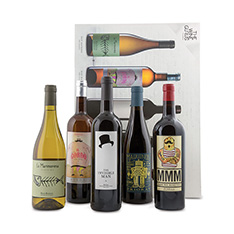 THE WINE GURUS SPAIN GIFT SET