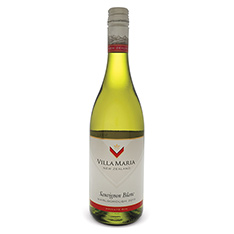 VILLA MARIA PRIVATE BIN SAUVIGNON BLANC MARLBOROUGH