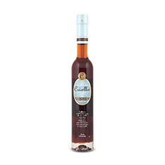 CRIOLLO BOURBON DARK CHOCOLATE LIQUOR
