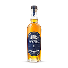 ROYAL BRACKLA 12 YEAR OLD
