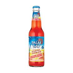 PALM BAY TROPICAL ICE TEA RASPBERRY STARFRUIT