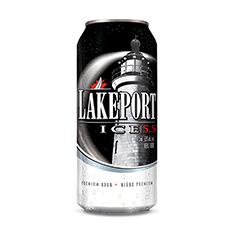 LAKEPORT ICE
