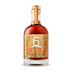 DU BOIS MAPLE WHISKY