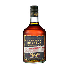 CHAIRMAN'S RESERVE - THE FORGOTTEN CASKS 10 YO