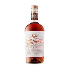 THE FEATHERY BLENDED MALT SCOTCH WHISKY