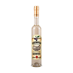 STRYKOVER LUXURY SLIVOVITZ