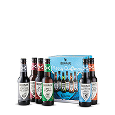 BELHAVEN HOLIDAY PACK