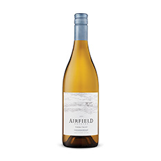 AIRFIELD YAKIMA VALLEY CHARDONNAY