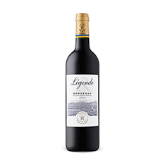 L�GENDE BORDEAUX ROUGE