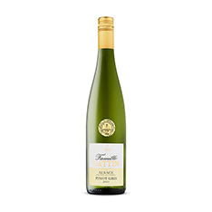 FAMILLE CATTIN PINOT GRIS ALSACE AOC