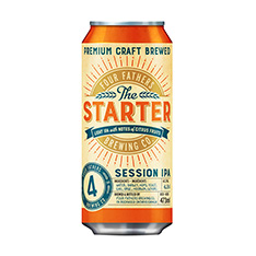 FOUR FATHERS THE SESSION IPA