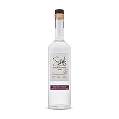SID'S HANDCRAFTED VODKA