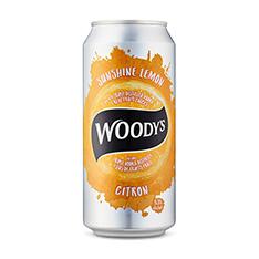 WOODY'S SUNSHINE LEMON