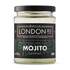 LONDON RD MOJITO