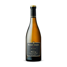 RODNEY STRONG RUSSIAN RIVER VALLEY RESERVE CHARDONNAY