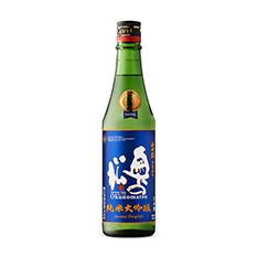 JUNMAI DAI-GINJO YAMADA-NISHIKI