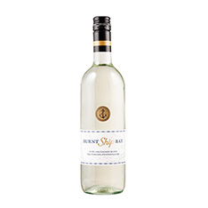 BURNT SHIP ESTATE WINERY SAUVIGNON BLANC VQA