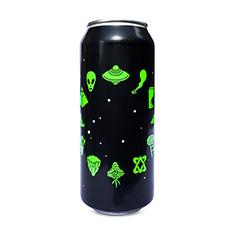 BRUNSWICK BIER WORKS OMNIPOLLO ZODIAK