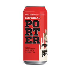 COLLECTIVE ARTS PROJECT IMPERIAL PORTER