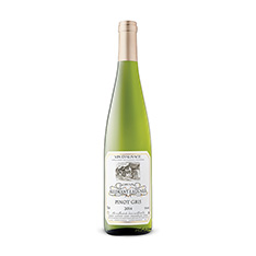 ALLIMANT-LAUGNER PINOT GRIS 2014