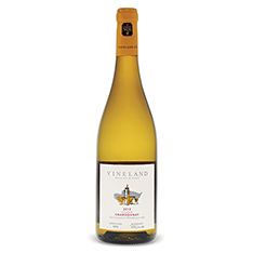 VINELAND ESTATES UNOAKED CHARDONNAY VQA