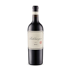 PAHLMEYER PROPRIETARY RED 2013
