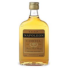 CORTEL NAPOLEON VSOP BRANDY