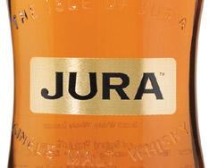 JURA 16 YEARS OLD JURA SINGLE MALT