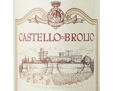 BARONE RICASOLI CASTELLO DI BROLIO GRAN SELEZIONE CHIANTI CLASSICO 2013