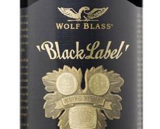 WOLF BLASS BLACK LABEL 2012